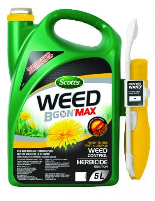 Scotts® Weed B Gon ® MAX Ready-to-Use Weed Control