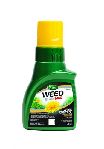 Scotts® Weed B Gon® MAX Weed Control Concentrate