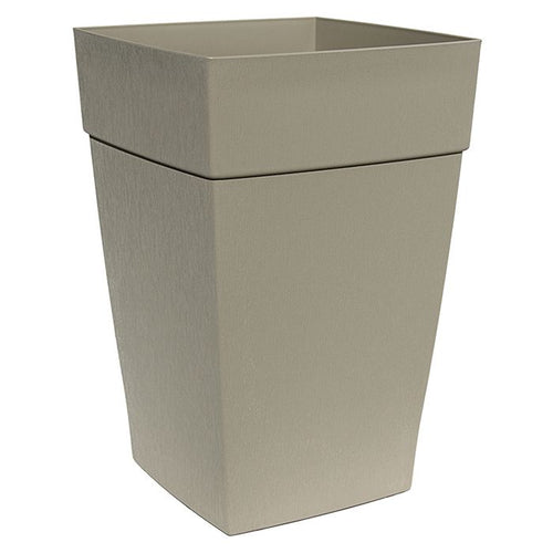 Portobell / Beige Harmony Patio Pot from 8