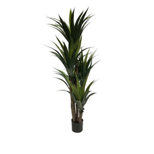 5' Aloe Tree plante artificielle