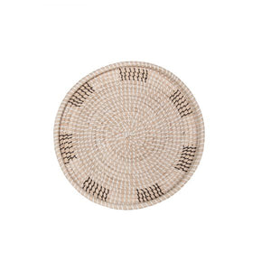 Vina Wall Tray Natural 16″