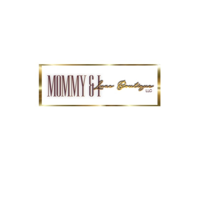 Mommy and I Luxe Boutique