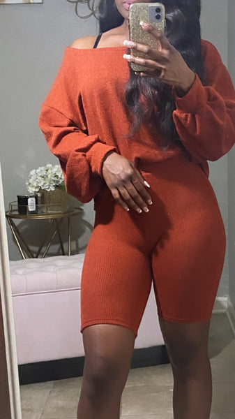 Pumpkin Spice Set