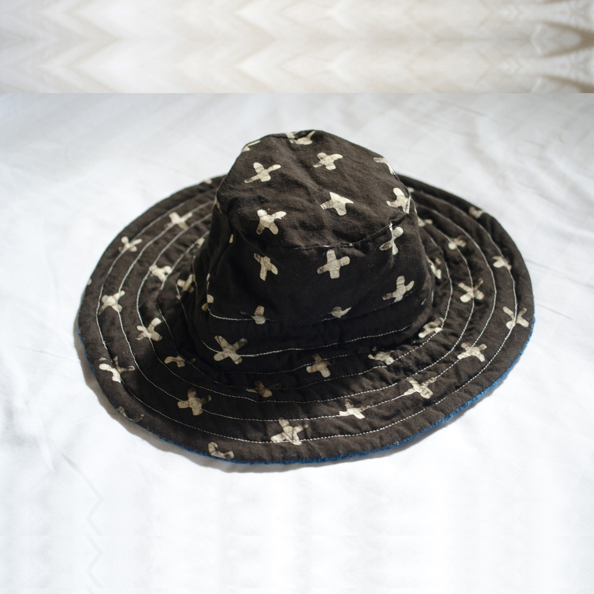 Safe Passage Bucket Hat