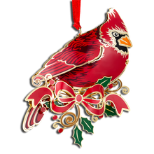 Load image into Gallery viewer, 3D Cardinal OE-750-004
