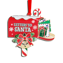Load image into Gallery viewer, Santa's PO Box OE-750-016