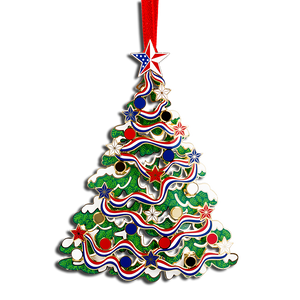 American Christmas Tree OE-750-023