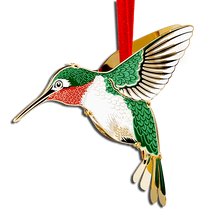 Load image into Gallery viewer, 3D Hummingbird OE-750-027