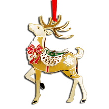 Load image into Gallery viewer, 3D Reindeer OE-750-029