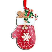 Load image into Gallery viewer, Holiday Mitten OE-750-031