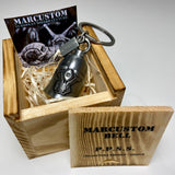 MARCUSTOM BELL® - P.P.S.S. - Collector's Edition