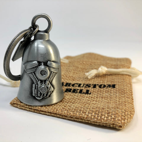 MARCUSTOM BELL® - P.P.S.S. - Classic Edition