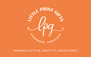 Little Print Gifts