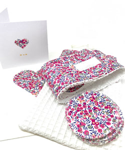 "Liberty ""Spa at Home"" gift set"
