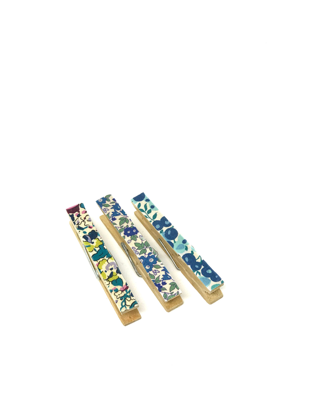 Liberty wooden pegs