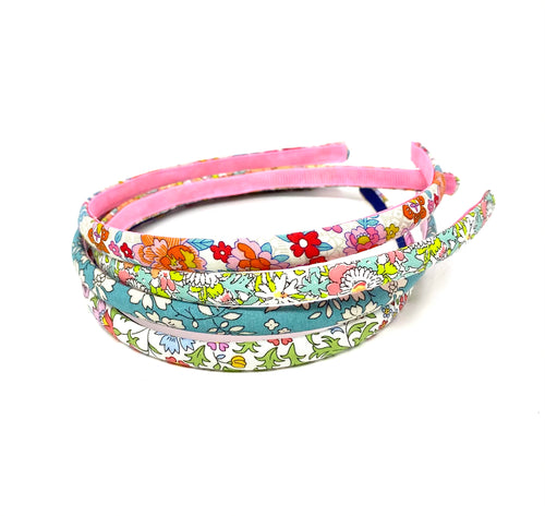 Ready to Post Skinny Liberty hairband