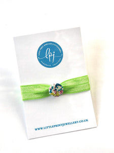 Liberty hair elastic