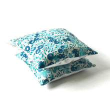 Load image into Gallery viewer, Personalised Liberty lavender bag-pillow
