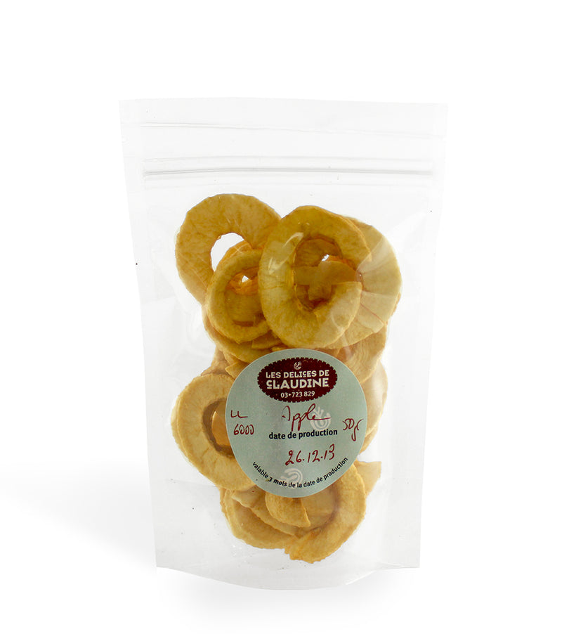 Dried Pomme Nature 50g