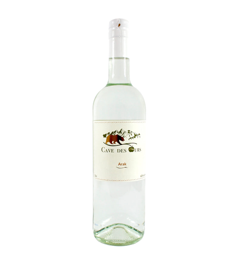 Apple Arak
