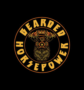 Bearded Horsepower