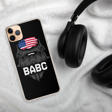 Load image into Gallery viewer, BABC iPhone Case