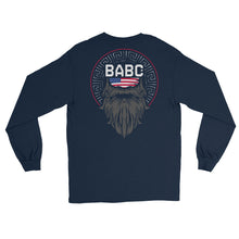 Load image into Gallery viewer, BABC Long Sleeve - Front/Back Logos