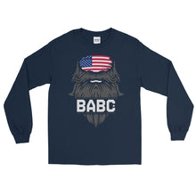 Load image into Gallery viewer, BABC Long Sleeve - Front Logo