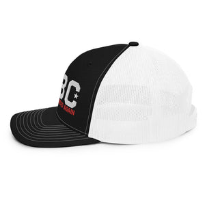BABC | Trucker Snapback | Richardson 112