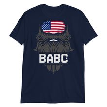 Load image into Gallery viewer, BABC Short-Sleeve - Front Logo Only