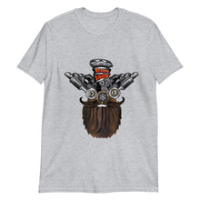 Load image into Gallery viewer, OG Beard HP Short-Sleeve T-Shirt