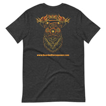 Load image into Gallery viewer, Beard HP T-Shirt 4 Longer Beards