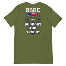 Load image into Gallery viewer, BABC Salute Our Troops - Green