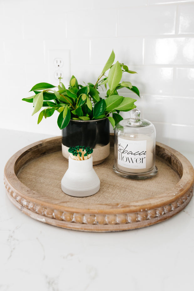 Balboa Pot + LW Home
