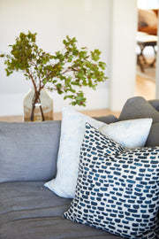 Halle Pillow | Lexi Westergard Design