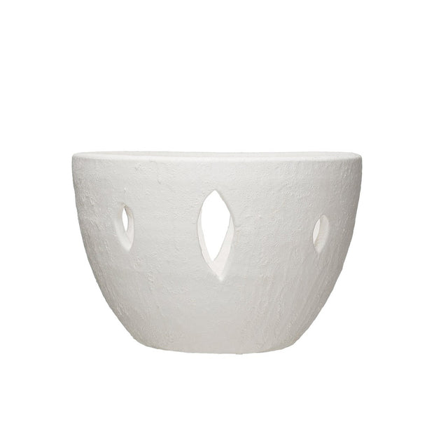 Evelyn Cut-Out Bowl