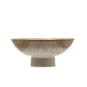 Francis Footed Bowl