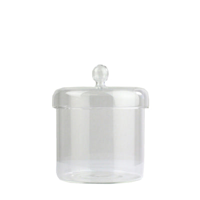 Glass Utility Canister
