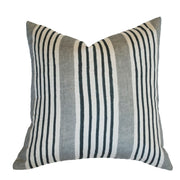 Skyler Stripe Pillow Cover
