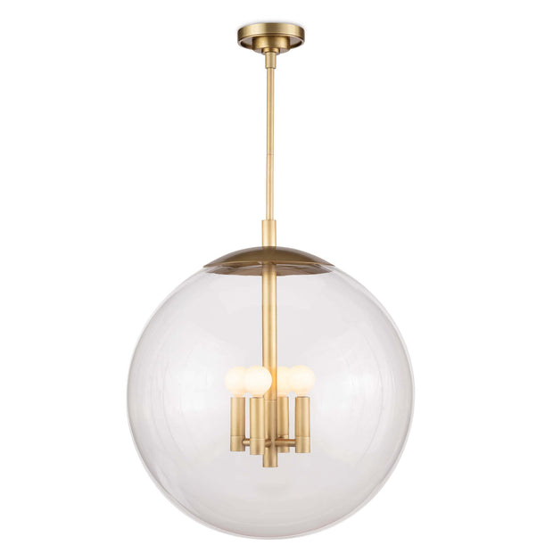 Amos Large Pendant | LW Home