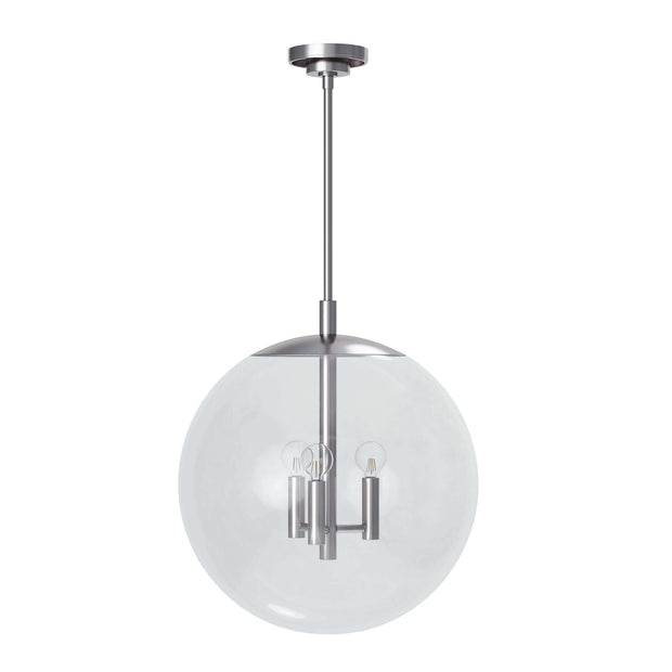 Amos Small Pendant | LW Home