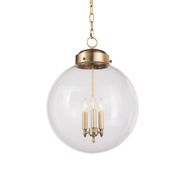 Blair Globe Pendant | LW Home