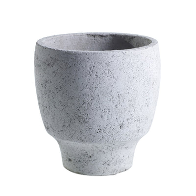 Tanja Cement Pot