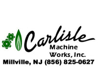 Carlisle Machine Works Inc.