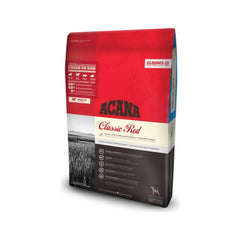 Acana Classic Red Dog Food 2 Kg Grain-free Healthy Growth Feeding Pet