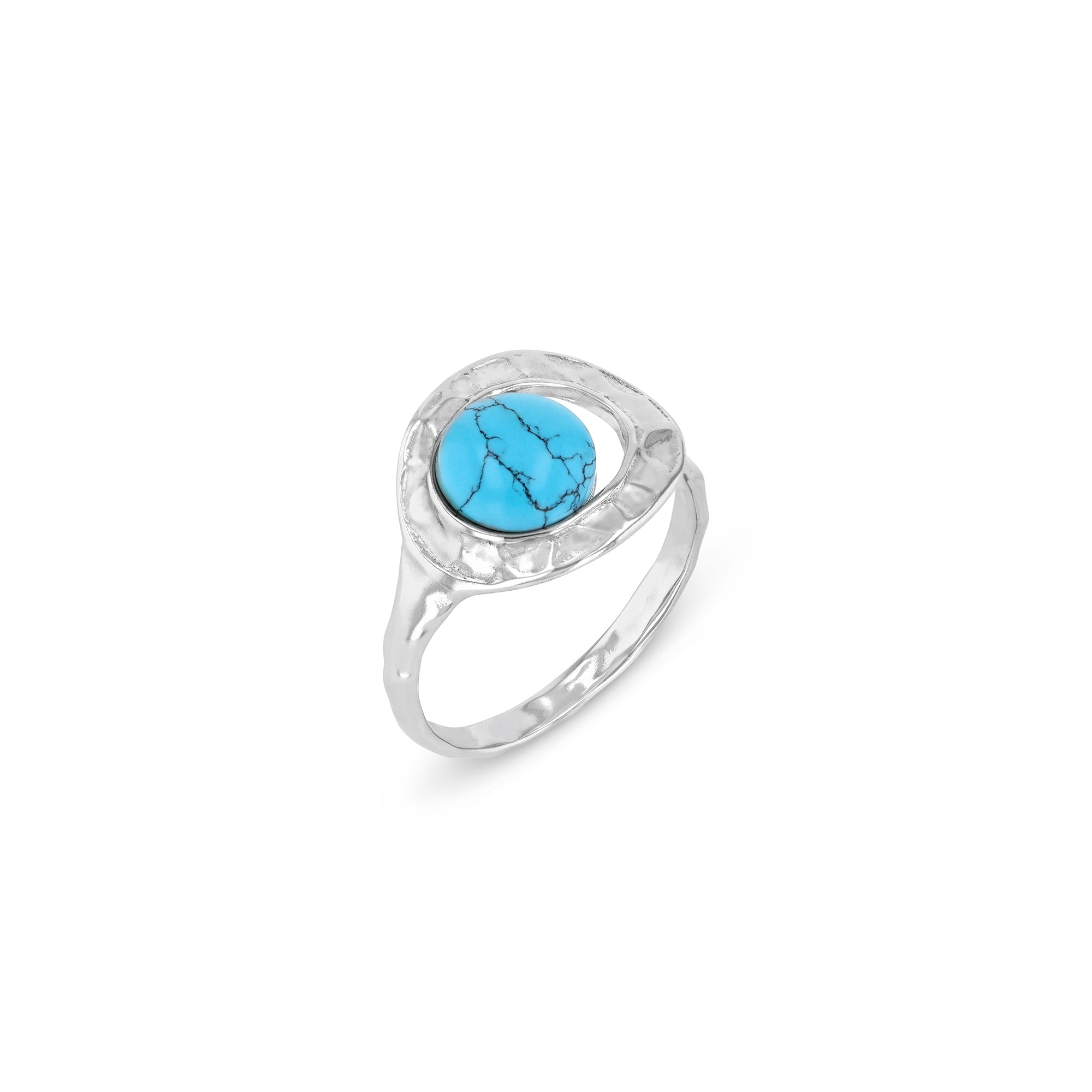 The Blue Planet Ring