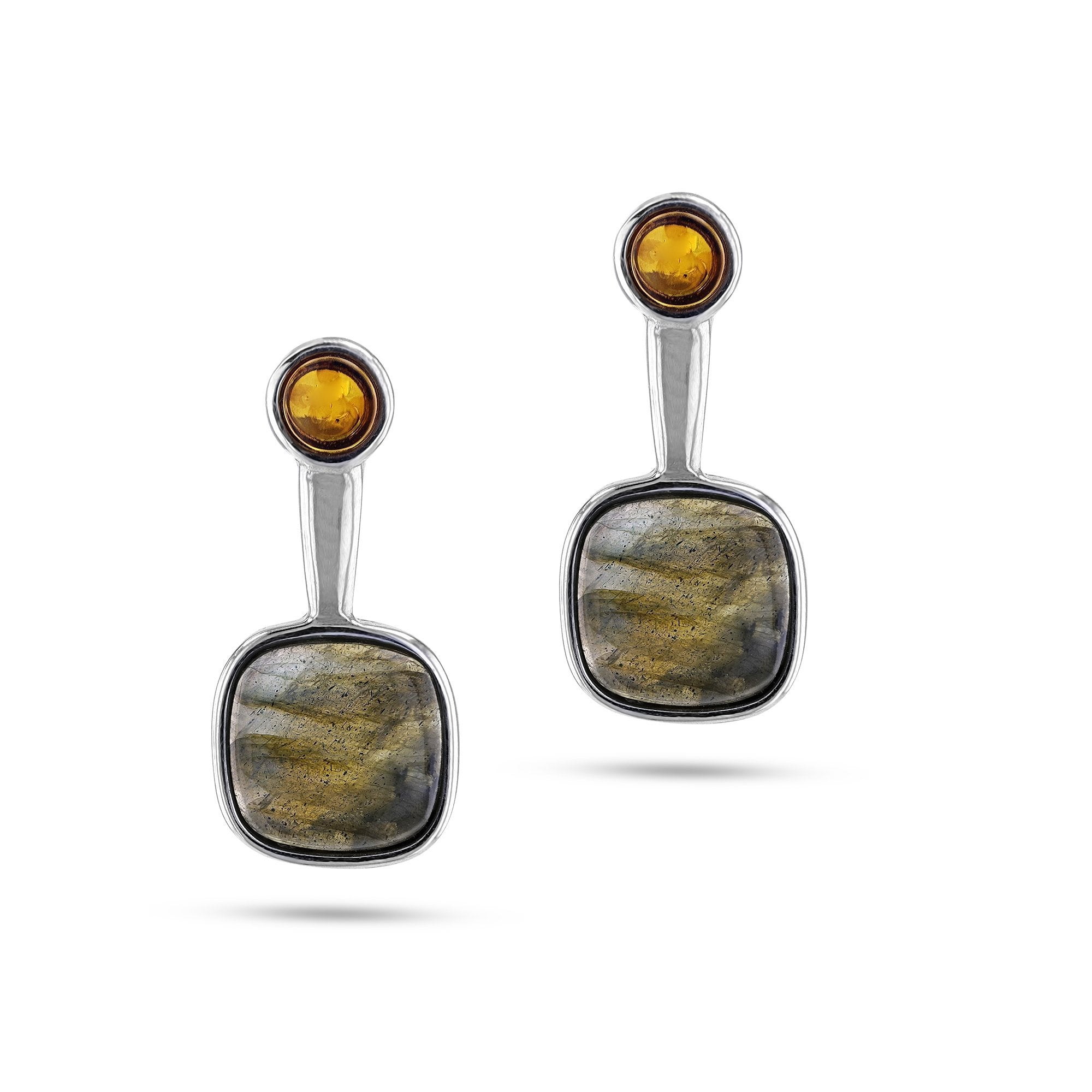 Desert Storm Earrings - Koraba