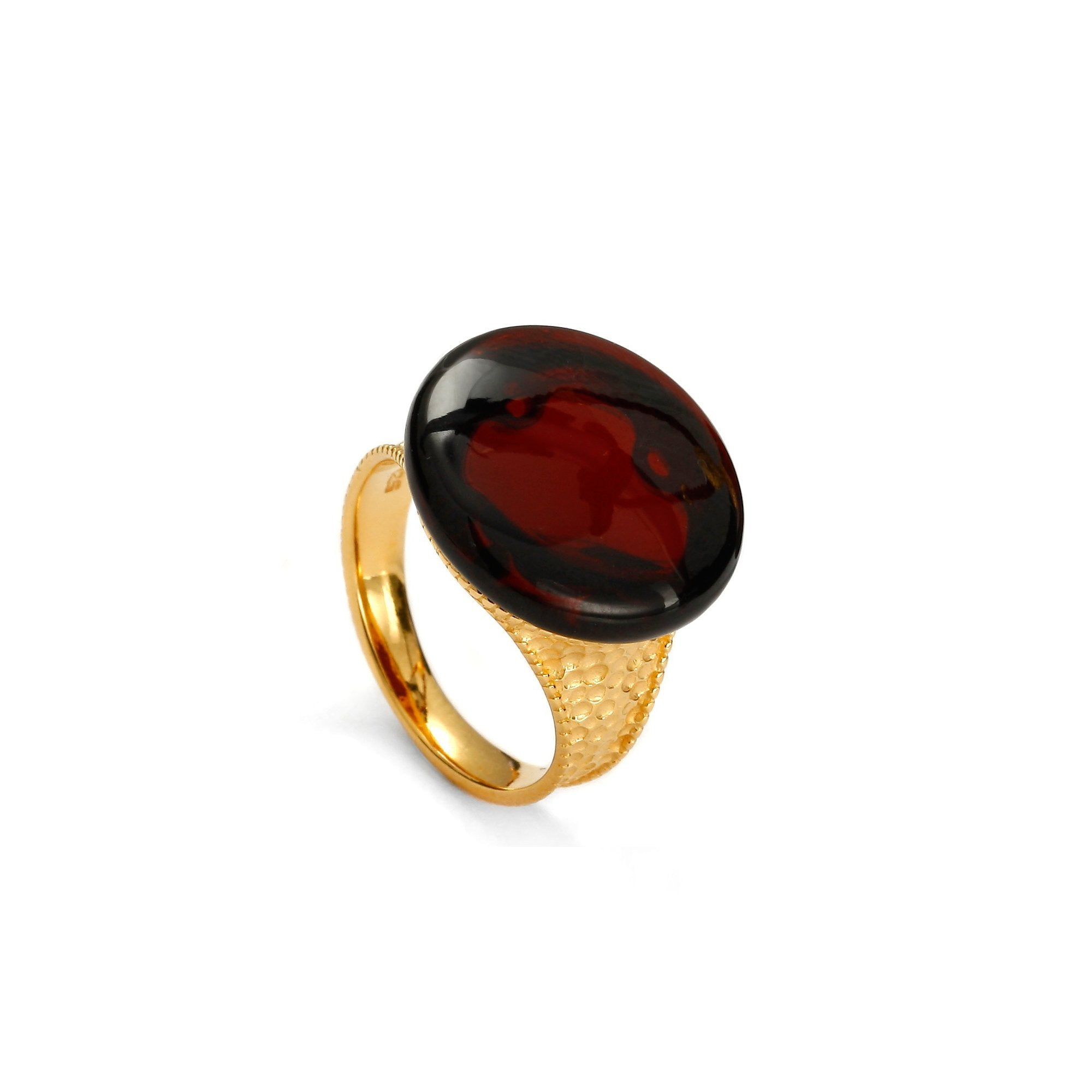 Desert Treasure Ring - Koraba