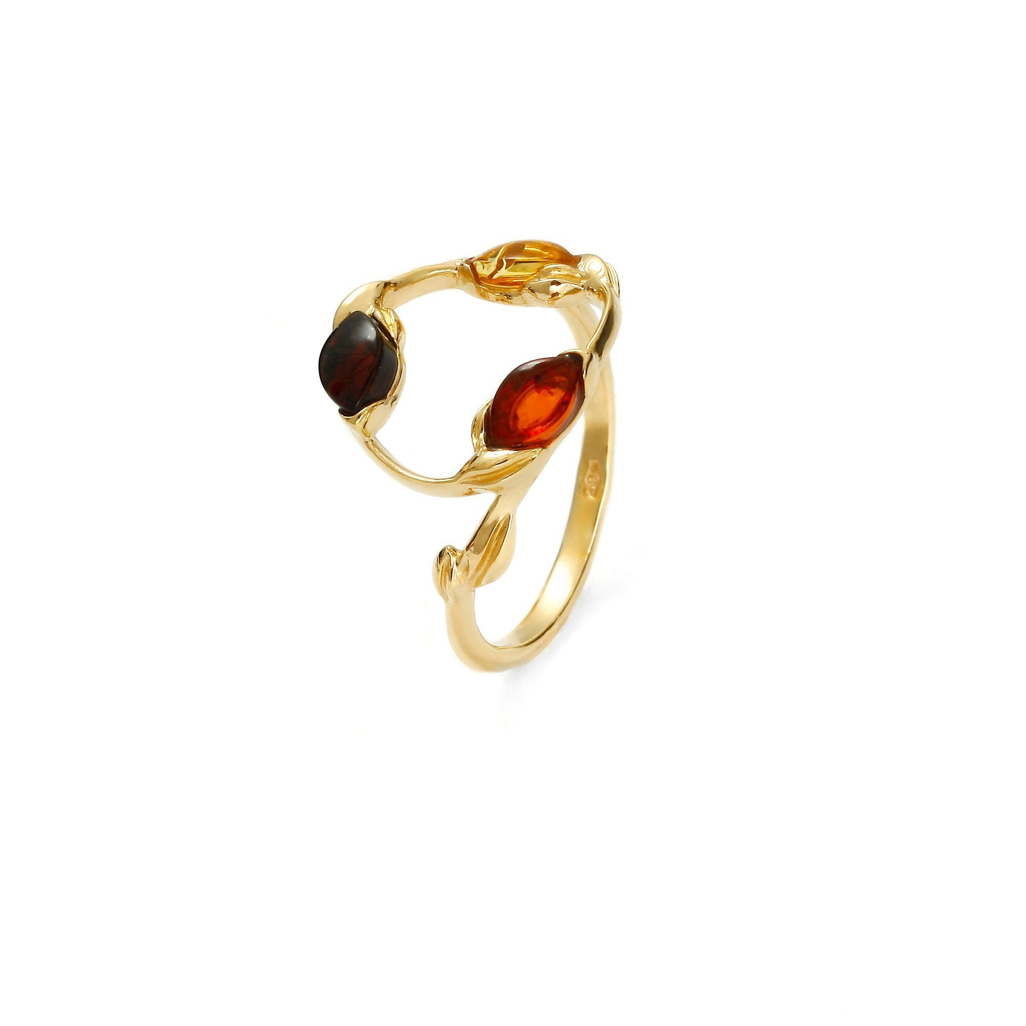 Mid Summer Ring - Koraba