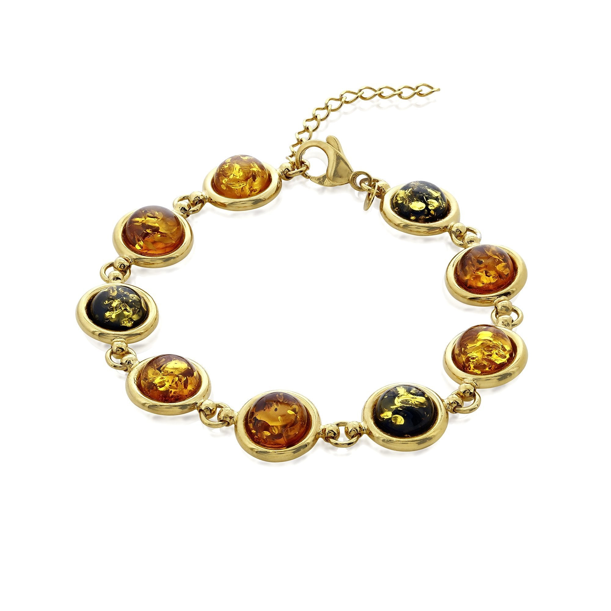 Natures Treasure Bracelet - Koraba